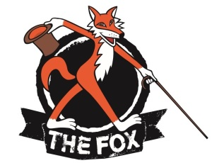 the-fox-logo
